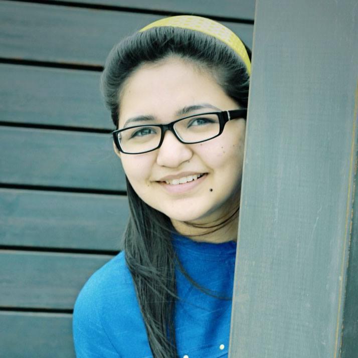Fatima Rizwan