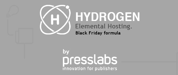 Hydrogen Black Friday formula