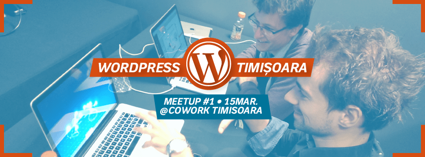 WordPress Meetup Timisoara