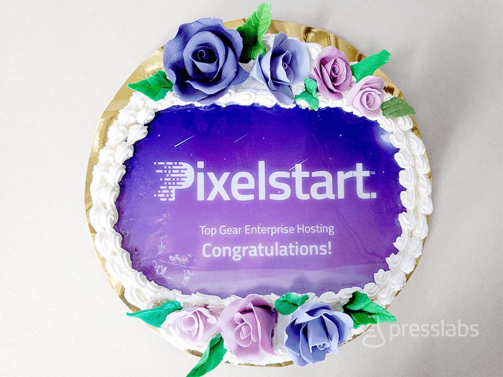 Top Tier Enterprise WordPress Hosting of 2018.