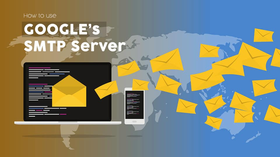 Google's SMTP Server for Publishers, Explained | Presslabs