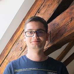 Presslabs Team- Otniel Mercea, junior software engineer