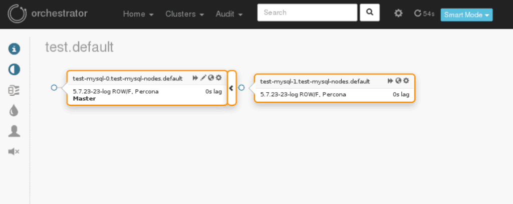 Adding another MySQL cluster replica