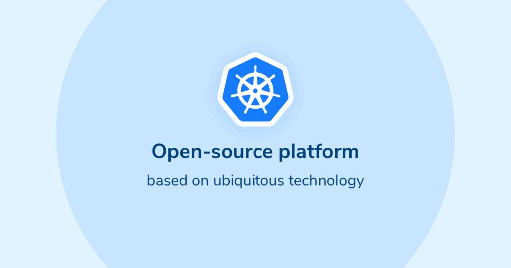 Open source platform based on ubiquitous technology