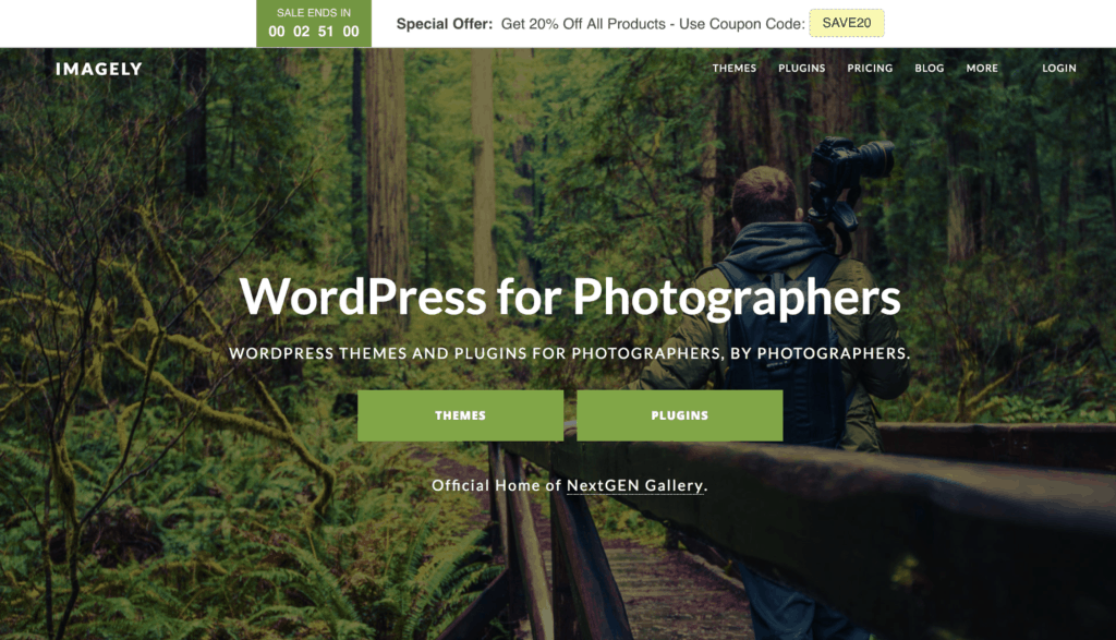 NextGen Gallery - 7 Best WordPress Photo Gallery Plugins in 2019